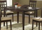 butterfly leaf dining table set hardware