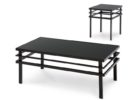 cheap black coffee and end table sets ideas