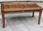 cheap wood coffee tables under $50