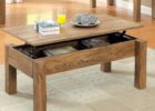 coffee tables that lift hardware canada