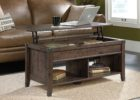 coffee tables that lift up tray uk