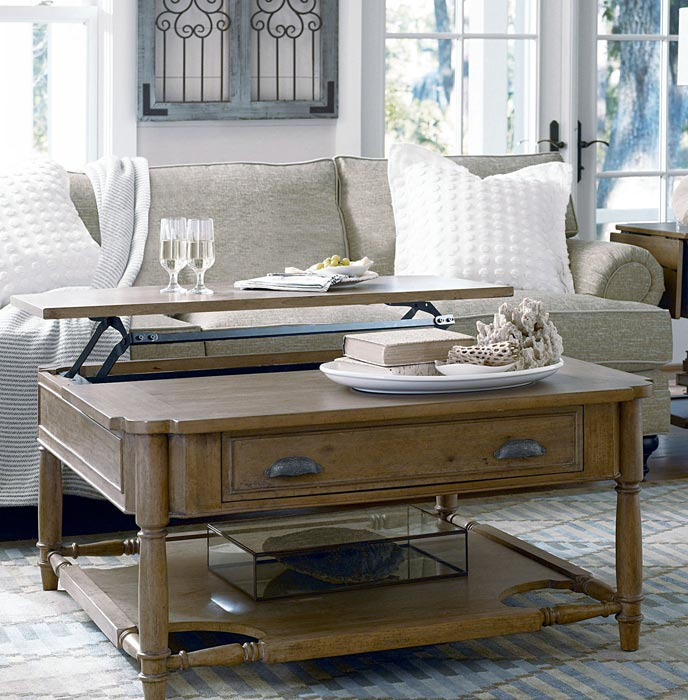 Coffee Tables That Lift Up Tray Raysa House