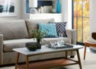 coffee tables under $50 with storage