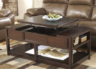 espresso coffee tables that lift up furniture