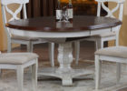 height butterfly leaf dining table set