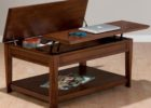 hidden compartment coffee table furniture