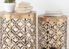 moroccan style coffee table sets furniture