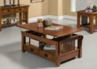 new caspian espresso lift top coffee tables with storage