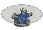 octopus coffee table blue