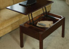 pull up coffee table mechanism furniture