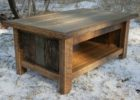 reclaimed wood coffee tables under $50 furniture