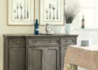 rustic buffet tables for dining room