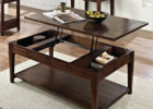 small coffee tables that lift mechanism