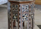 small moroccan style coffee table furniture