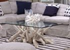 square white driftwood coffee tables for sale
