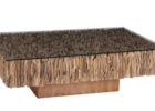 tempered glass driftwood coffee tables for sale
