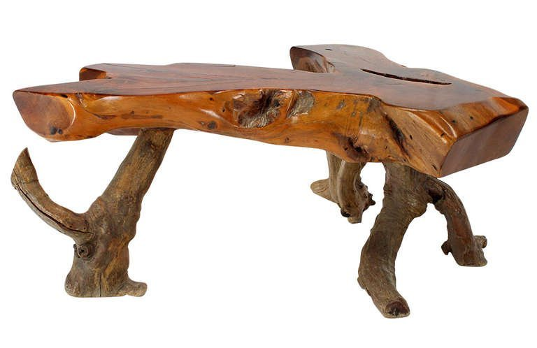 Wood Top Driftwood Coffee Tables For Sale Raysa House