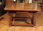 aweosme cheap cherry wood coffee tables for sale