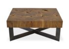 awesome barn wood coffee table for sale