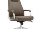 awesome brown realspace fosner high back bonded leather chair