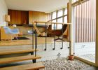 awesome living room mid century modern furniture seattle