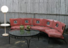 awesome mid century patio furniture for sale