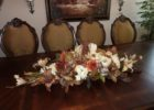 awesome rustic dining table centerpieces