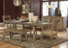 awesome rustic extra long dining table seats 12