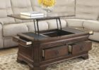 awesome solid wood lift top coffee table