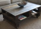 awesome wood pallet coffee table for sale