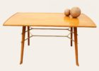 beautiful cherry wood coffee tables for sale