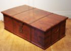 beautiful chest dark wood chest coffee table