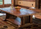 best barn wood coffee table for sale