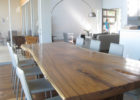 best live edge dining table for sale