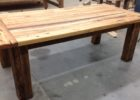 best reclaimed barn wood coffee table for sale