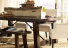 best rustic dining table centerpieces