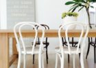 best white wash dining room table