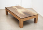 best wood for coffee table top design ideas