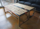 best wood for coffee table top designs