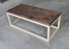 best wood for coffee table top designs ideas