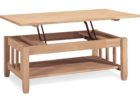 best wood for coffee table top lift top designs ideas