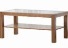 best wood for coffee table top rectangular designs