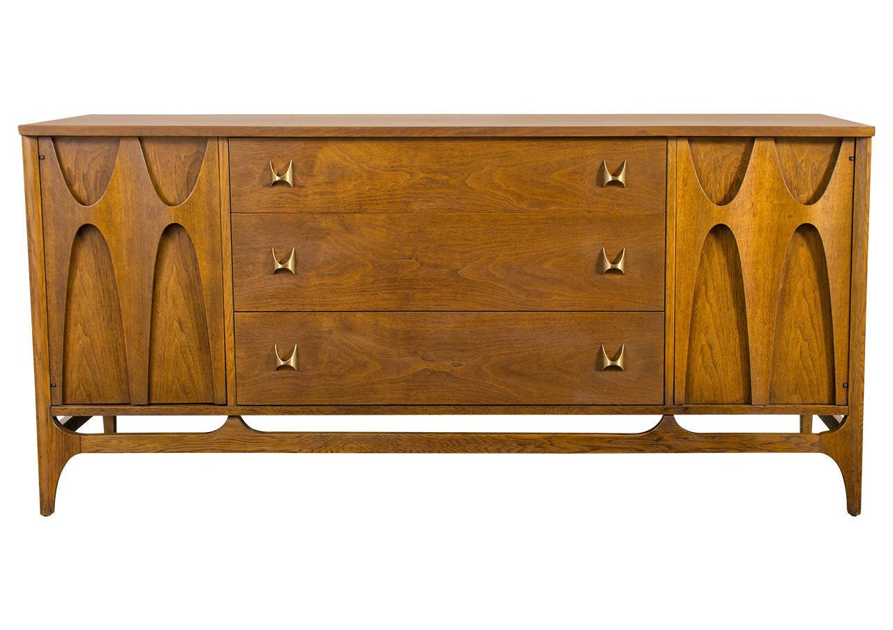 best wood mid century modern furniture seattle