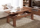 bombay solid wood lift top coffee table