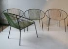 chairs set mid century patio furniture for sale