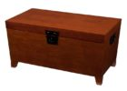 cheap chest solid wood lift top coffee table