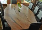 cheap live edge dining table for sale