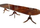 curve long narrow dining tables with leaves