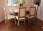 dining room rustic dining table centerpieces decoration