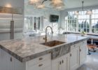 free ideas for kitchen remodeling floor plans granite countertops